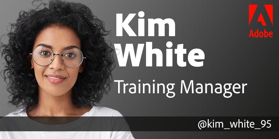 Virtual Namecard for Kim White